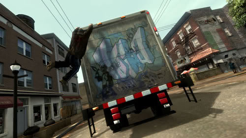 download gta 4 grand the auto GTA IV 4   Grand Theft Auto: (Trailers, Fotos, Capa)