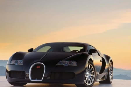 download Bugatti Veyron: Fotos