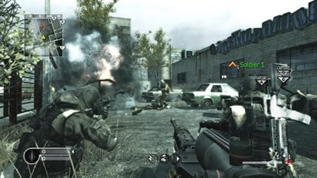 download call of duty4 Jogo Call of Duty 4   Modern Warfare (Dicas, Truques, Cheats Codes, Macetes)