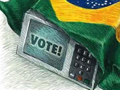 eleicoes2008 Pesquisa Eleitoral 2008: Prefeitos e Vereadores em Cidades do Brasil