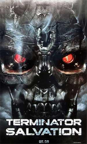 filme o exterminador do futuro 4 a salvao dublado