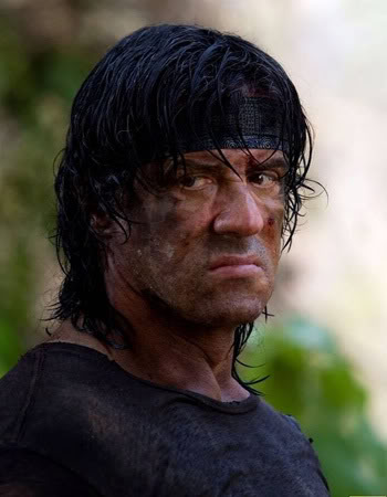 filme rambo 4 sylvester sta Filme Rambo 4 (John Rambo | Rambo IV)   Sylvester Stallone