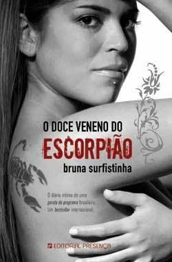 filme doce veneno escorpiao Novo Filme Bruna Surfistinha   O Doce Veneno do Escorpião