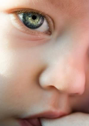 fotos bebe Como será o rosto de meu filho ?