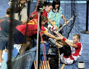 fotos curiosas pequim 3 Fotos Curiosas de Pequim 2008 | Flagras
