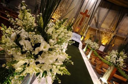 fotos de casamentos07 Decoração para Casamento