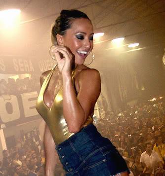 fotos sabrina sato carnval Sabrina Sato Carnaval 2008   Melhores Momentos