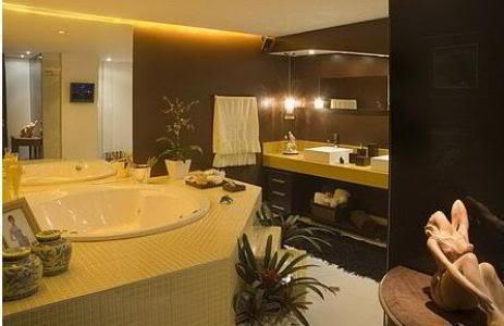 fotosbanheirosmodernos3 Fotos banheiros modernos