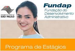 fundap Fundap   Programa de Estágio para Estudantes do Ensino Médio