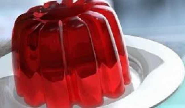 gelatina Gelatina: Ajuda a Prevenir Flacidez e Celulites?