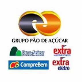 grupo pao de acucar Emprego: Grupo Pão de Açúcar Oferece Vagas