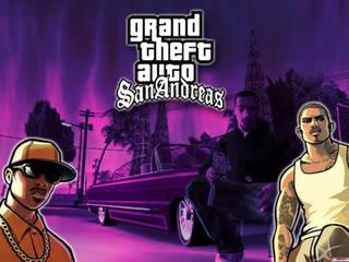gta san andreas GTA San Andreas: Dicas, Truques, Cheats e Macetes