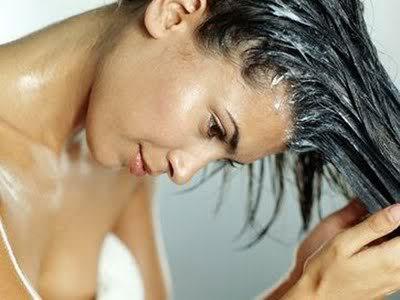 hidrataoparacabelosoleosos Hidratação Para Cabelos Oleosos