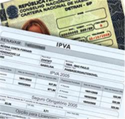 ipva2009 Tabela de Valores Venais do IPVA   IPVA 2009 Informações