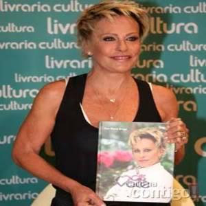 livrodereceitasanamariabraga Livro de Receitas Ana Maria Braga