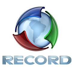 logorecord record Programação Rede Record