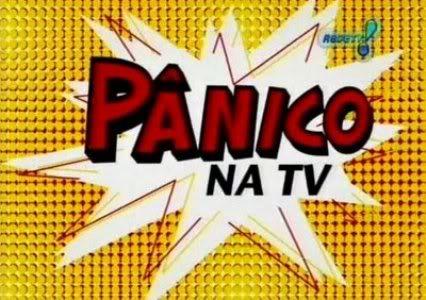 lojapaniconaTV Loja Pânico na TV