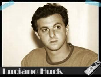 luciano hulk Vídeo do Luciano Huck e seu Colar roubado de 200 mil