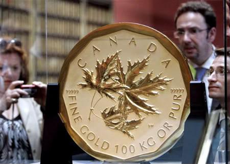maior moeda mundo Fotos da Moeda Mais Cara e Maior do Mundo