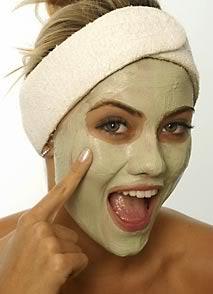 mascarafacial Máscaras Faciais: Saiba Como Deixar Sua Pele Hidratada