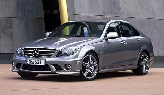 mercedes amg c63 Carro de Luxo: Mercedes Benz AMG C63   Veja Fotos e Informações