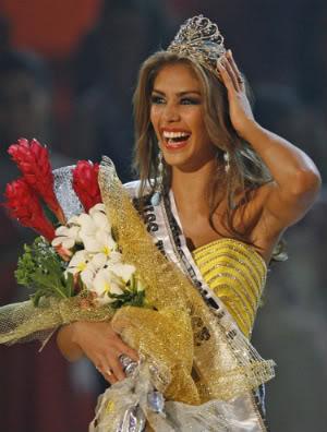 missuniverso2008 vencedora 1 Vencedora do Miss Universo 2008 – Fotos da Miss Universo 2008