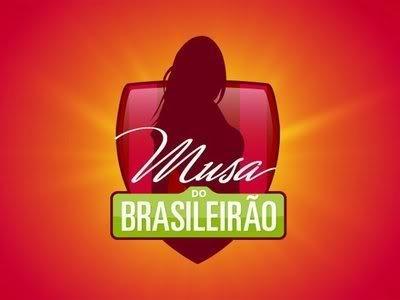 musa brasileirao 2008 logo Musa do Brasileirão 2008: Inscrições, Fotos das Candidatas e Participantes