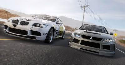 need EA anuncia título do novo Need for Speed