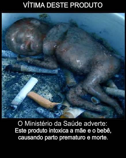 novas imagens maos cigarro Novas imagens nos maços de Cigarros são Divulgadas