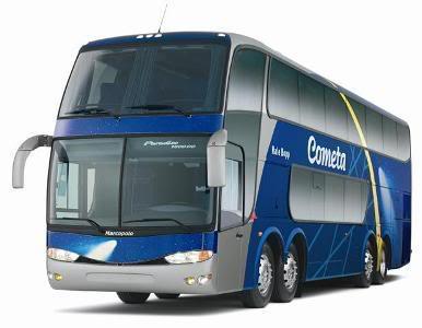 onibuscometahorrios Ônibus Cometa   Horários
