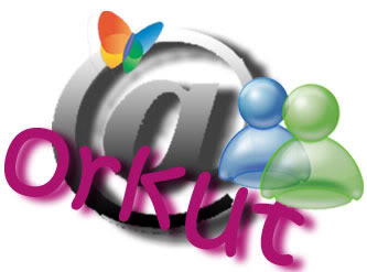 orkut msn arroba 1 Letras personalizadas para MSN e Orkut