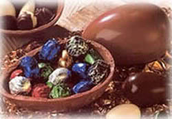 ovodepascoa receita Receitas de Ovos de Páscoa | Ganhar Dinheiro ou Economizar na Páscoa