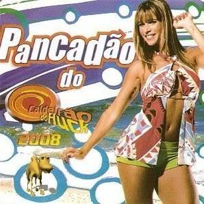 pancadao caldeirao hulk CD Pancadão do Caldeirão Hulk 2008
