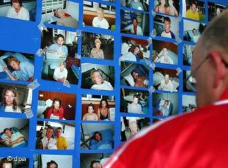 parentes desaparecidos Sites para Encontrar Familiares e Parentes Perdidos ou Desaparecidos