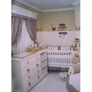 quarto do bebe Enxoval do Bebê o que comprar – Lista