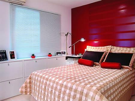 quarto decorado03 Decoração de quarto: Fotos