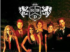 rdb show Show do RBD no Brasil
