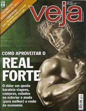 revistavejaonline 1 Revista Veja Online