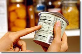 rotulo Informação Nutricional dos Rótulos
