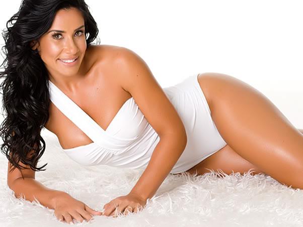 Scheila Carvalho Playboy Abril Fotos Da Sheila