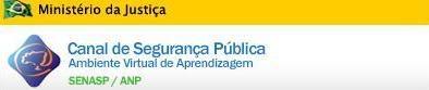 senasp ead Cursos Gratuitos EAD SENASP PRONASCI   Inscrições Ciclo 17
