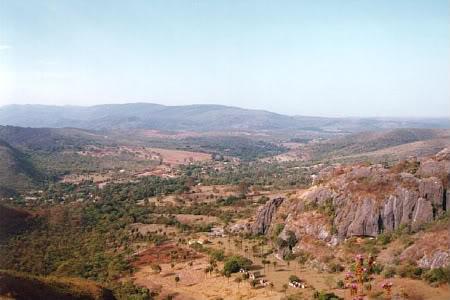 serra2 Serra do Cipó  Minas Gerais   Fotos