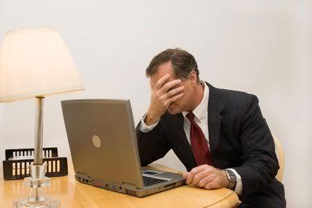 sindrome burnout Síndrome de Burnout   A doença do Trabalho