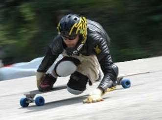 skate longboard Longboard Skate