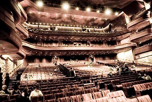 teatro O Teatro Mágico   Agenda de Shows   Espetáculos