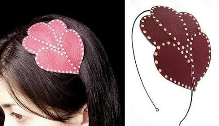 tiara Tiara para enfeitar e colorir a cabeça