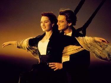 titanic Lista de Filmes de Maior Sucesso de Todos os Tempos