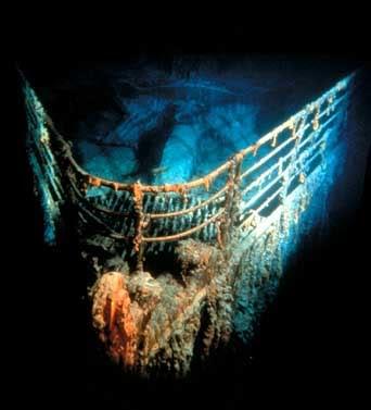 titanic2 Fotos do Navio Filme Titanic
