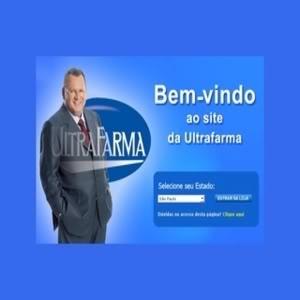 ultrafarmaspendereos Ultrafarma SP Endereços
