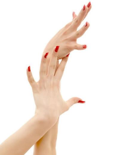 unhas 3 Dicas para fortalecer as unhas